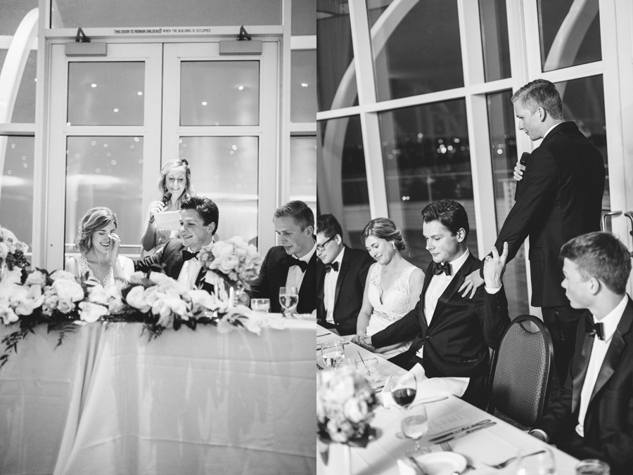 Misty Milwaukee Wedding at Discovery World by Chicago Photographers Two Birds Photography040