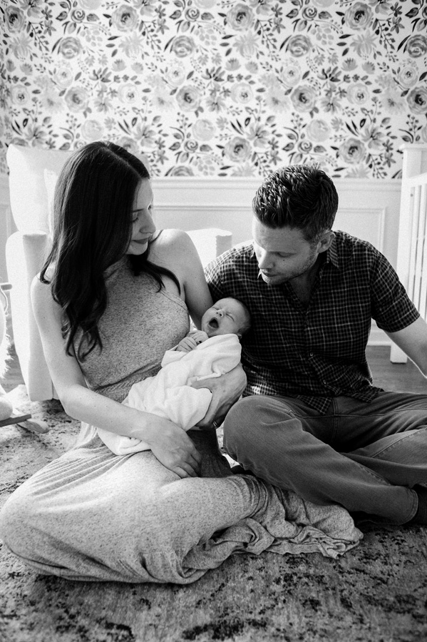 Family and newborn photography by Two Birds Photography. Classic, timeless, and natural light. Serving Chicago and the suburbs.