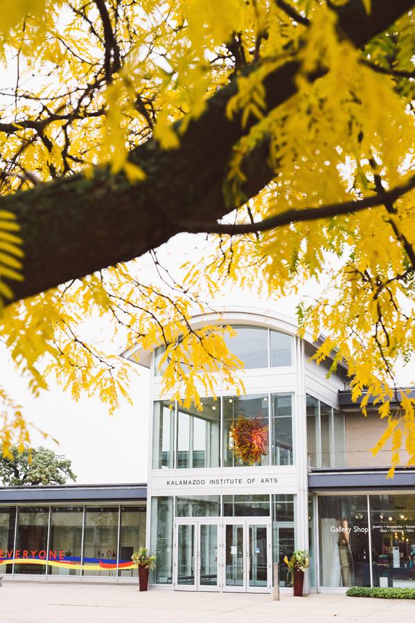 Kalamazoo Institute of Arts.