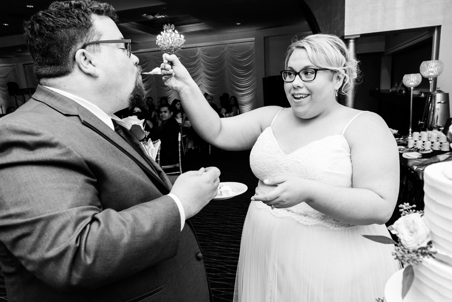 Wedding photography by Two Birds Photography. Classic, low-key, and natural. Serving Chicago and the suburbs.
