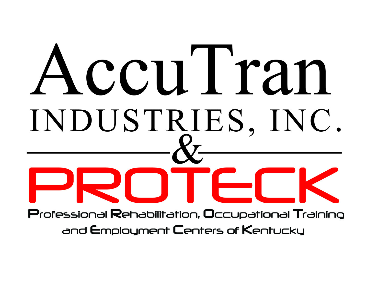 Accu Tran Industries, Inc. & Proteck