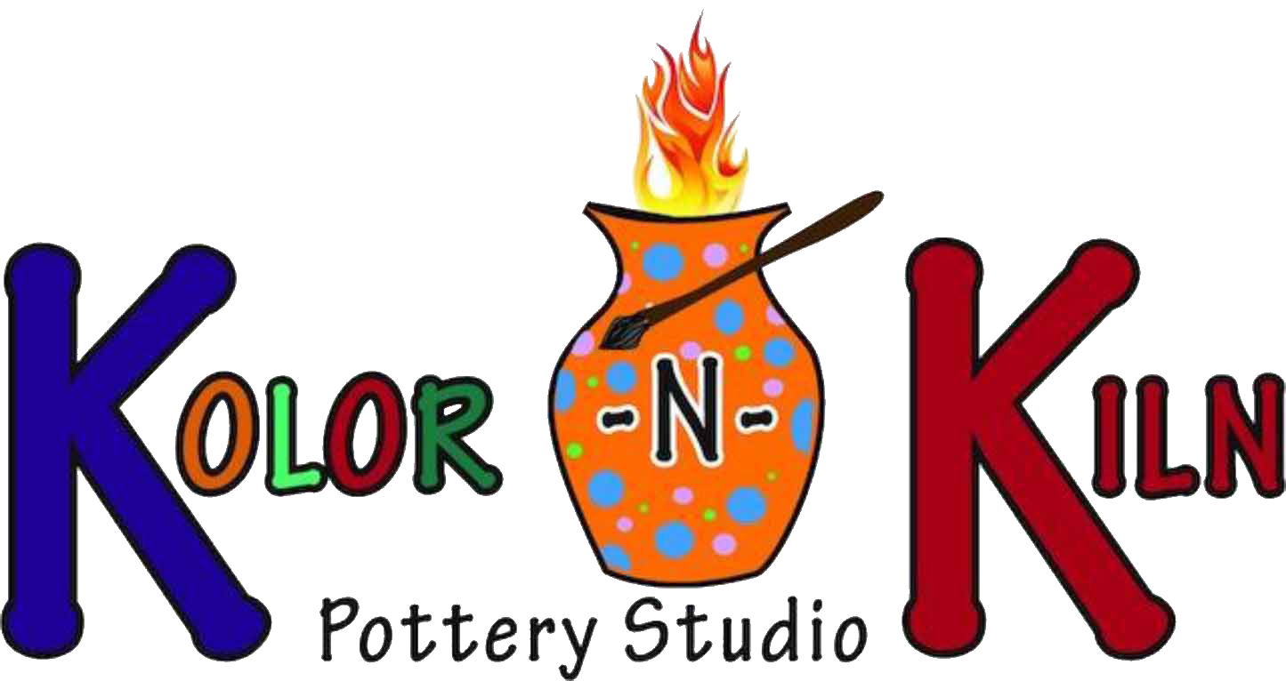 Kolor-N-Kiln Pottery Studio
