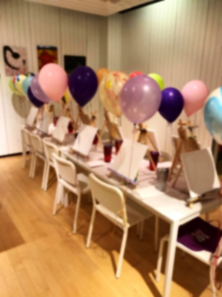 Birthday party ideas near pittsburgh pa