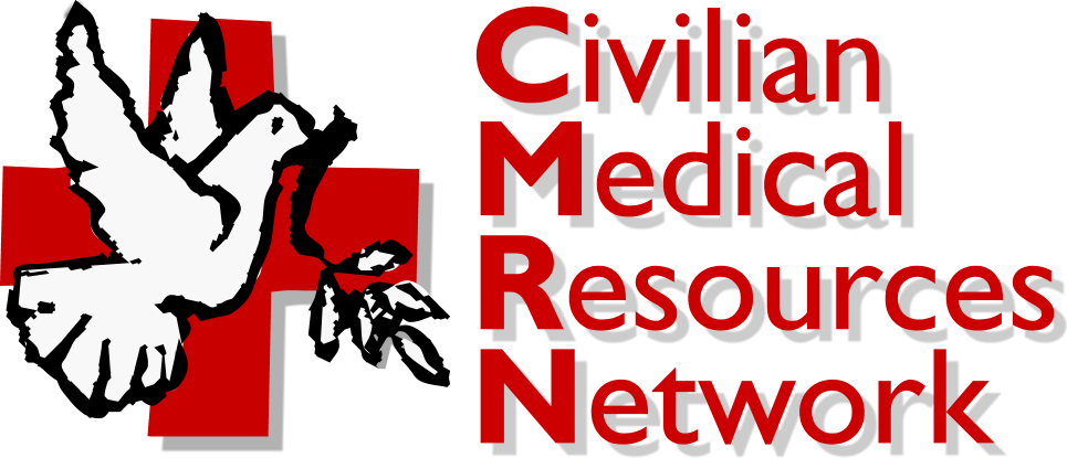 CMRN - works with GI rights advocates and physicians to provide healthcare services for military personnel and veterans who seek aid outside of the federal system.