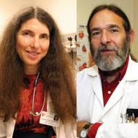David Himmelstein and Steffie Woolhandler - are professors of Public Health at City University of New York at Hunter College, and primary care physicians in the South Bronx. Among their best known research is work on the high administrative costs in the U.S. health care system, medical bankruptcy, and access to medical care for the oppressed.They co-founded Physicians for a National Health Program, an organization that advocates single-payer national health insurance for the United