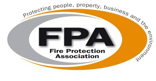 - FIRE PROTECTION ASSOCIATION