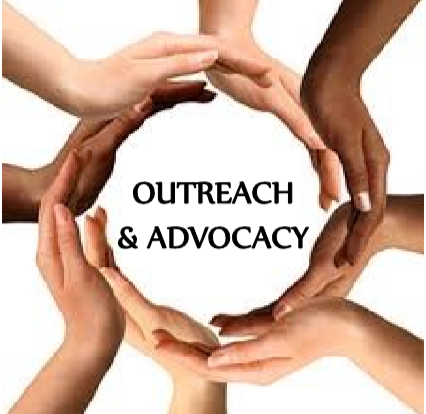 OUTREACH & ADVOCACY