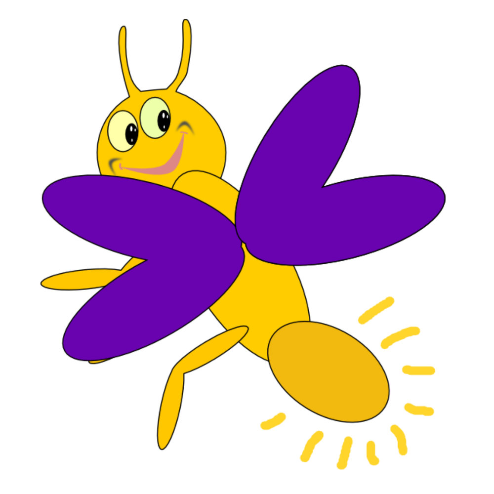 Lightning Bugs 2019-2020 - 1 year old before Aug 1, 2019$29.00/Day (9:00am-1:00pm)4 Students:1TeacherOnly Available 9:00am-1:00pm