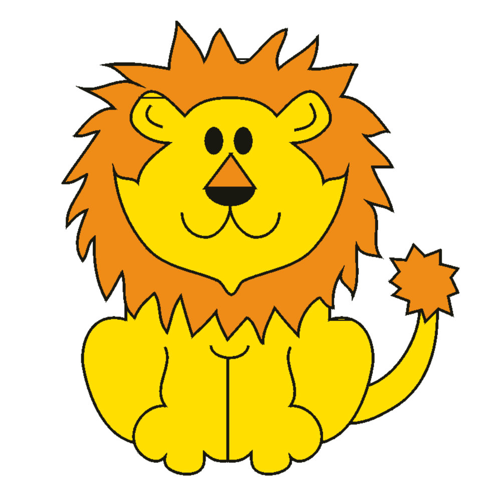 Lions 2019-2020 - 3 years old before Aug 1, 2019$27.00/Day (9:00am-1:00pm)$39.00/Day (8:30am-4:30pm)8 Students:1 Teacher