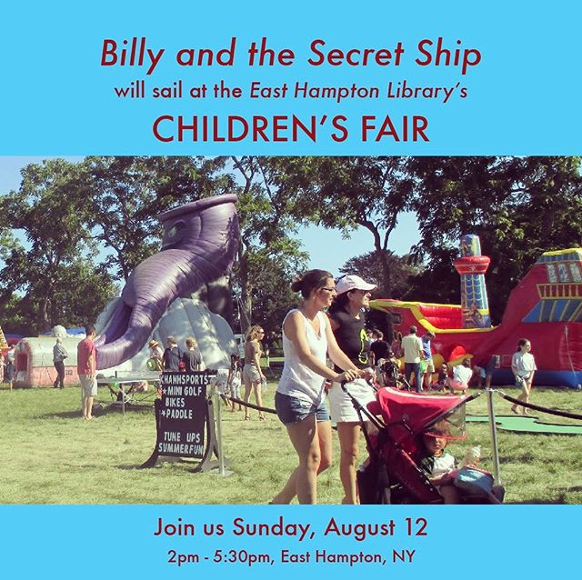 Cause life includes fun and games for a good cause! Directions http://easthamptonlibrary.org/calendar/childrens-fair/childrens-fair-directions/ #easthamptonlibrary  #summerfun  #easthampton  #kidsbooks  #reachoutandread  #good causes