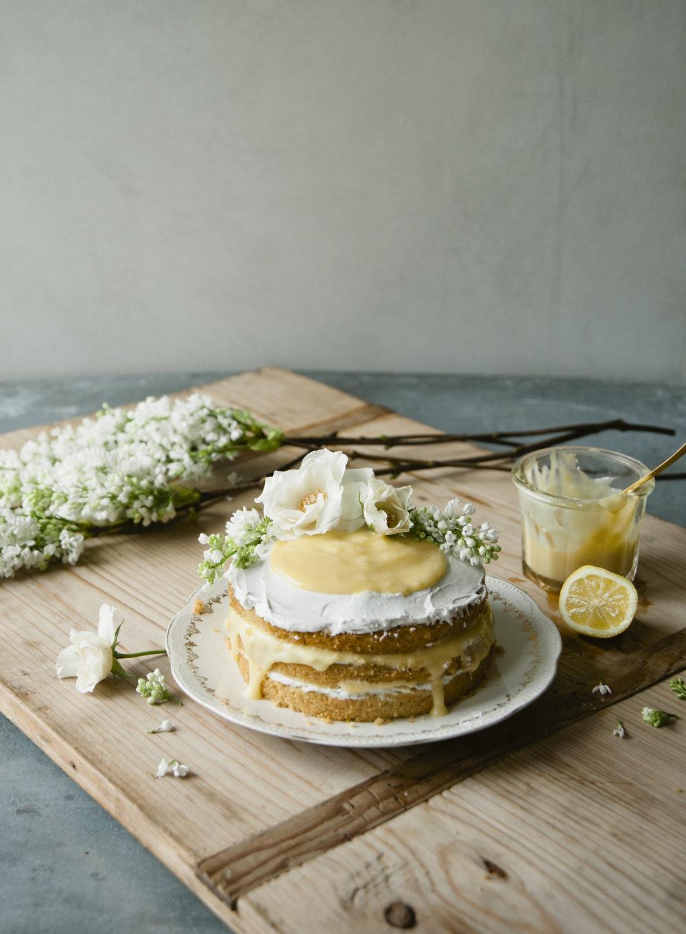 Sweet Laurel_Fluffy Lemon Coconut Cake_Claire Thomas.JPG