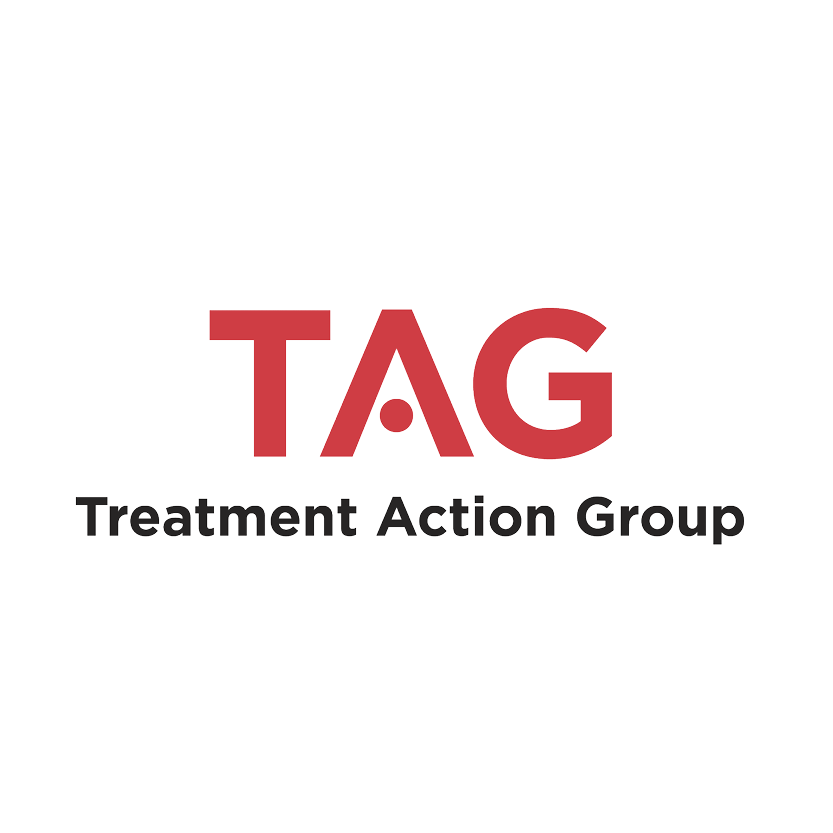 Treatment Action Group  Treatment Action Group (TAG) is an independent, activist and community-based research and policy think tank fighting for better treatment, prevention, a vaccine, and a cure for HIV, tuberculosis, and hepatitis C virus. TAG works to ensure that all people with HIV, TB, or HCV receive lifesaving treatment, care, and information. We are science-based treatment activists working to expand and accelerate vital research and effective community engagement with research and policy institutions. TAG catalyzes open collective action by all affected communities, scientists, and policy makers to end HIV, TB, and HCV.