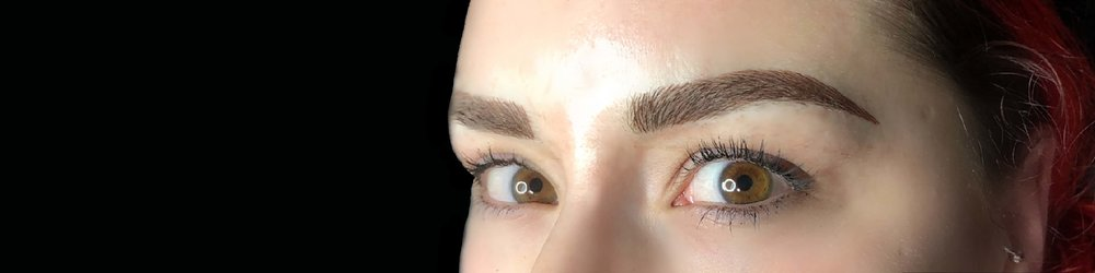 Love Your New Brows - Book Now