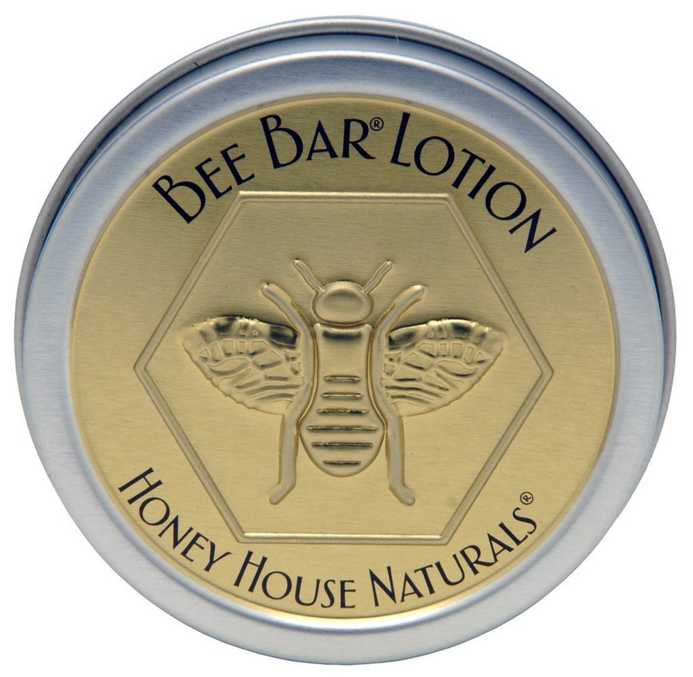 Bee Bar Lotion - Available at both Relics locations
