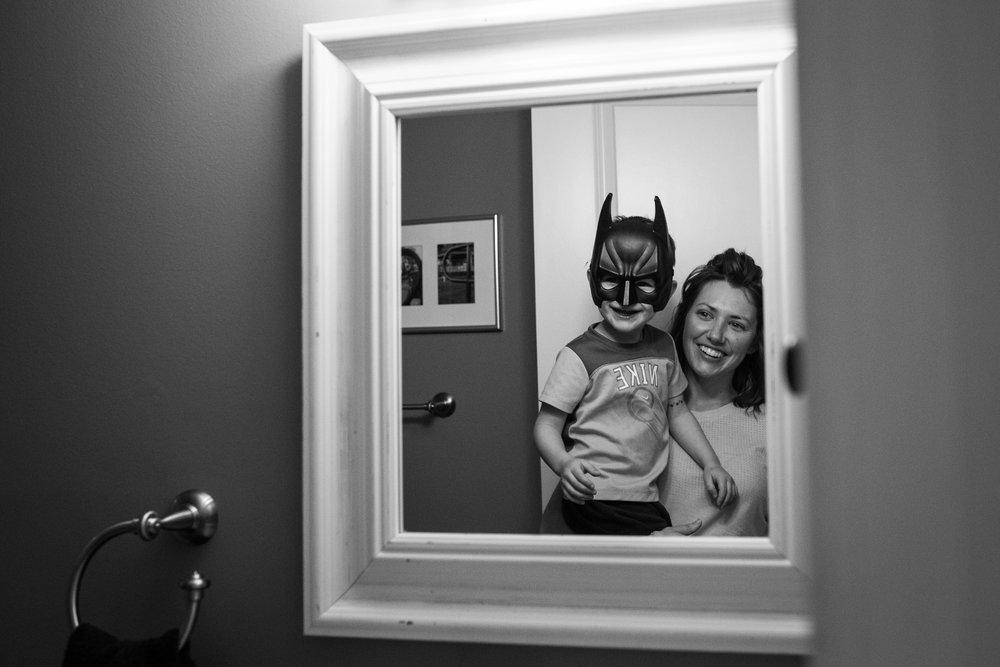 batman toddler