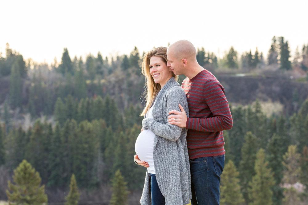 calgary maternity photos 12