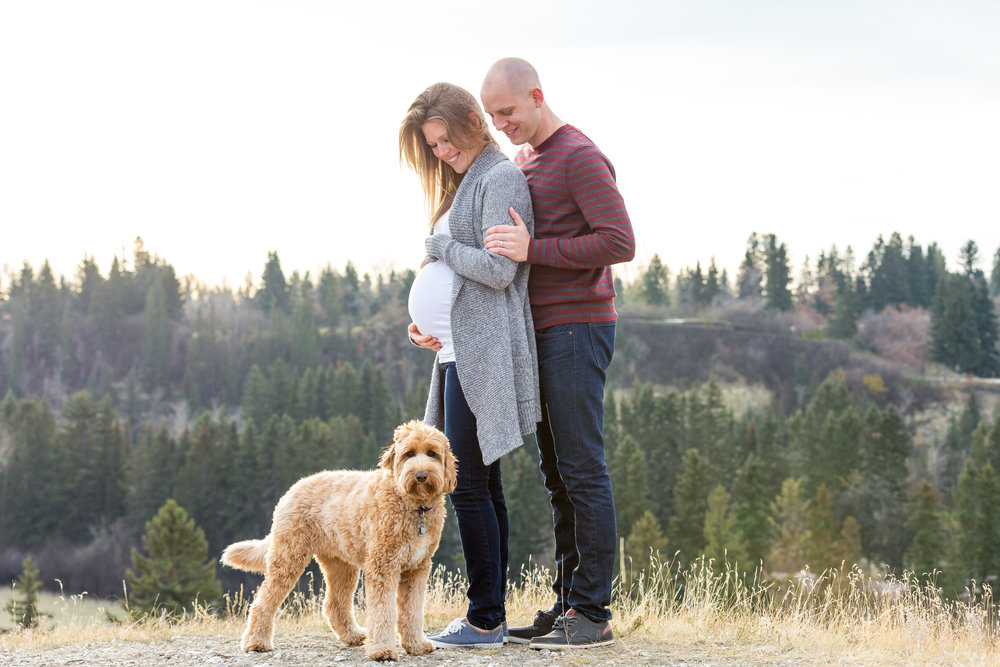 calgary maternity photos 13