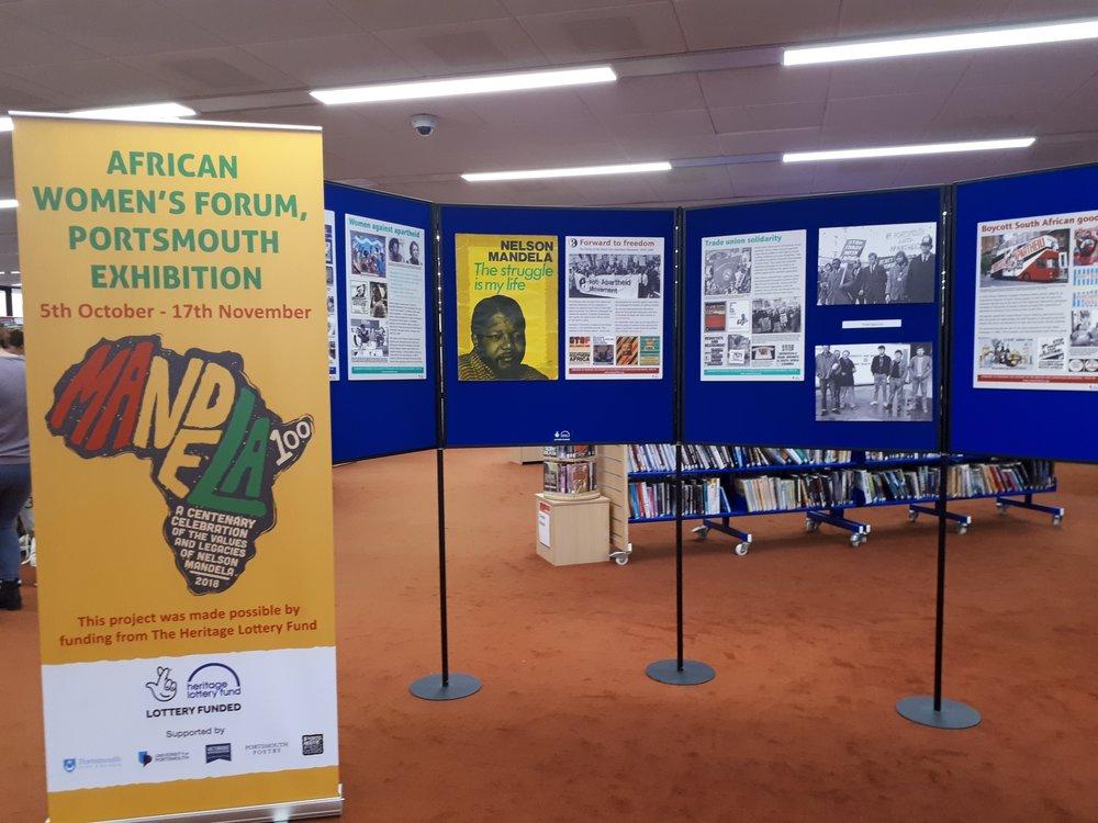 Mandela 100 Portsmouth Exhibition at Portsmouth Central Library-1.jpg