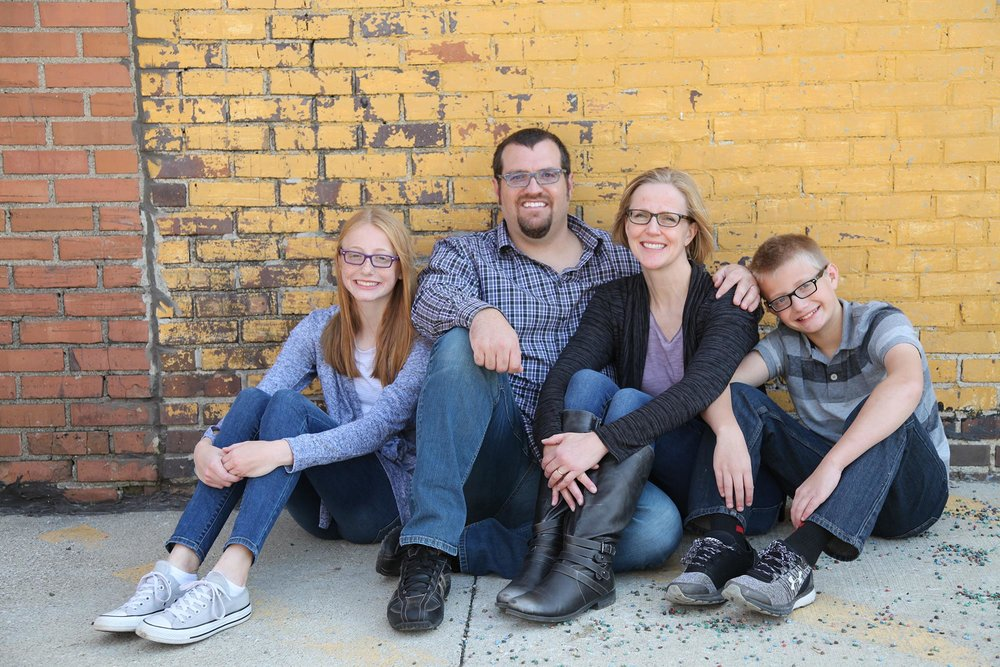 Mark LaMaster Family  |  Become the Dad You Want to Be  |   Uplifting Dads  |   Faith-Based Fatherhood Resources and Community