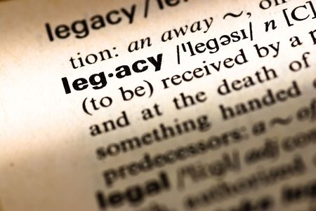 What Will your Legacy Be?  |  Uplifting Dads Blog  |  Faith-Based Fatherhood Resources and Community