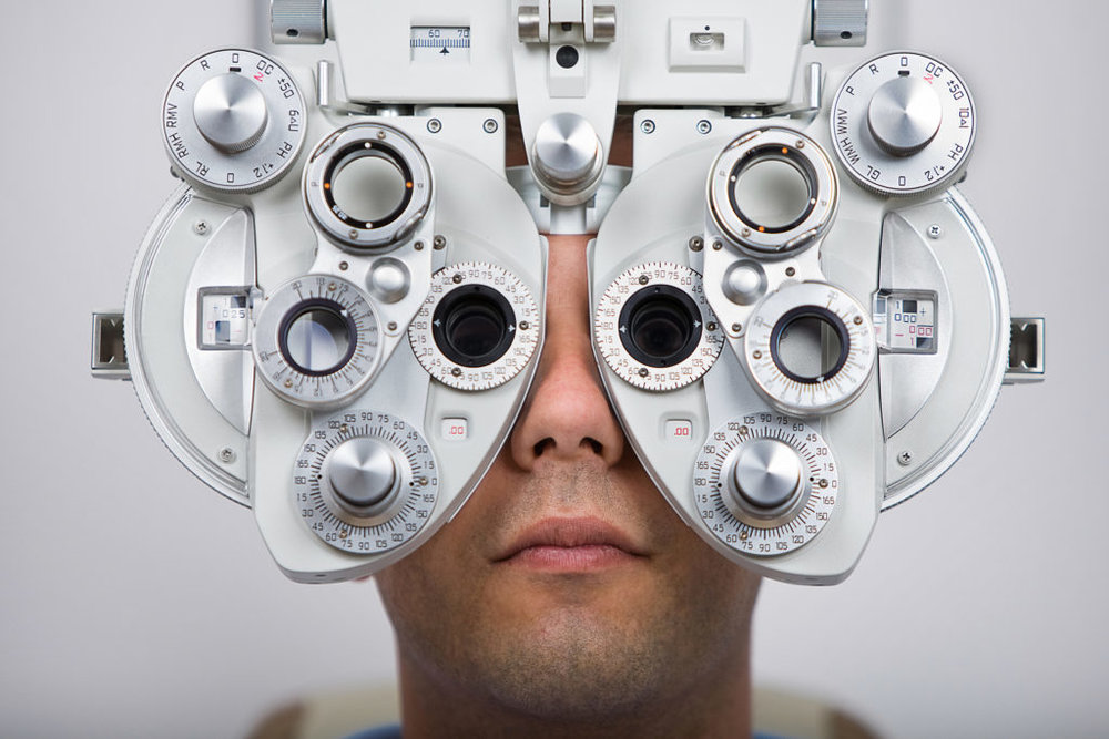Do You Have Parental Nearsightedness?  |  Uplifting Dads Blog  |  Faith-Based Fatherhood Resources and Community