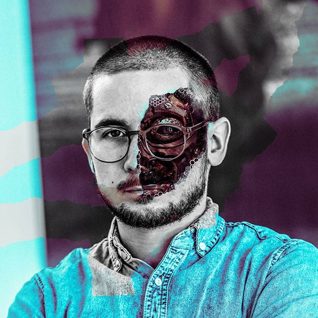 My body is ready for Cyberpunk 2077 . . . . . #photoshop #adobe #graphicdesign #digitalart #illustrator #graphic #cs6 #graphics #digital #lightroom #graphicdesigner #logo #photomanipulation #adobephotoshop #vector #digitalpainting #photos #artistic #sketchaday #artists #wacom #dibujo #creative #render #paintings #retouch #cyberpunk #cyber #vaporwave #ghostinashell