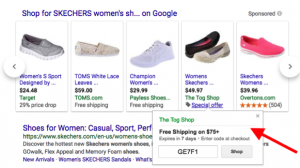 Get Promoted: Setting Up Google Shopping Ad Extensions