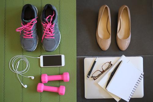 Work life </br>balance