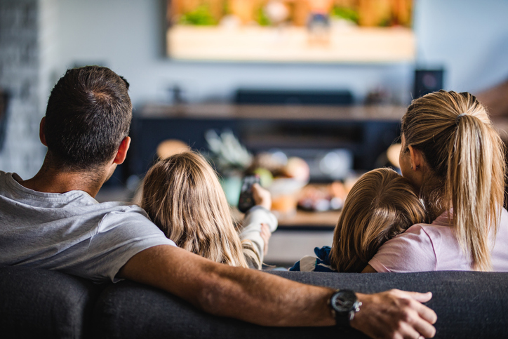 Reach consumers beyond traditional TV -