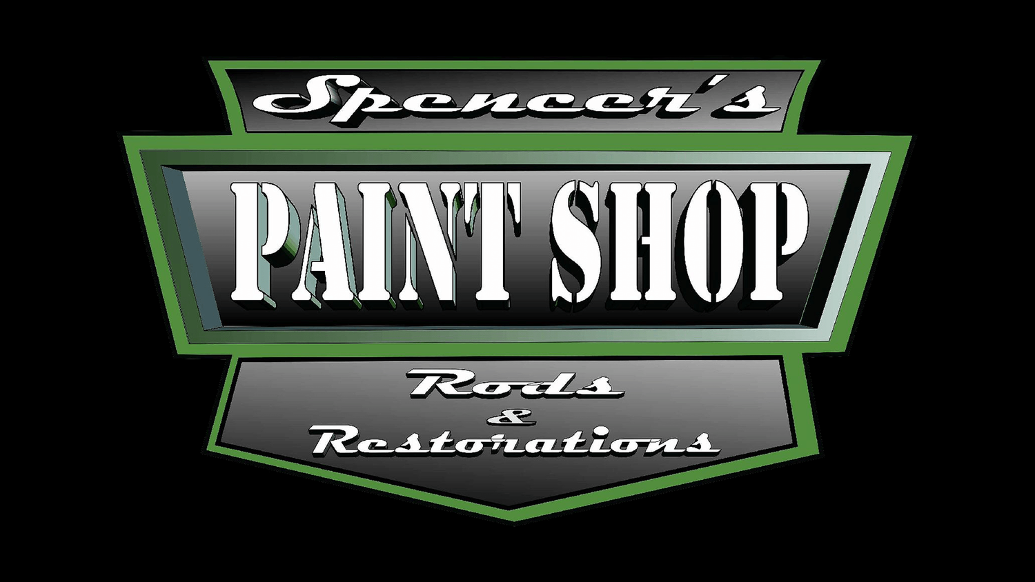 Spencer's Rods & Restorations
