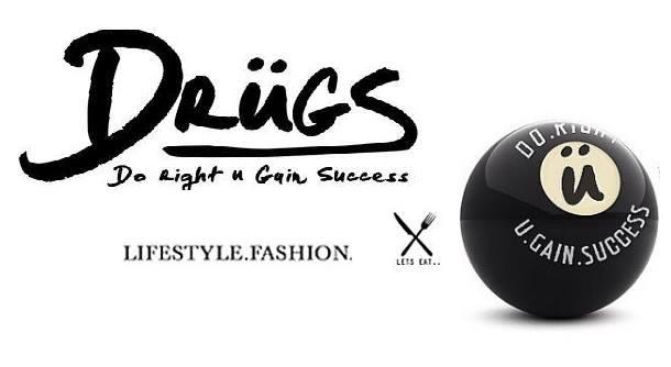Drugs Clothing Do Right U Gain Success   http://youtu.be/VjJpf_5ffJo