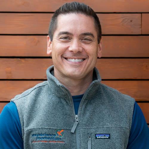 Michael Carlos, CF-L1 - CrossFit CoachLynnwood