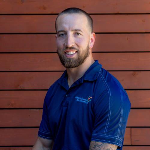 Kyle Amaya, CF-L2 - CrossFit CoachFremont