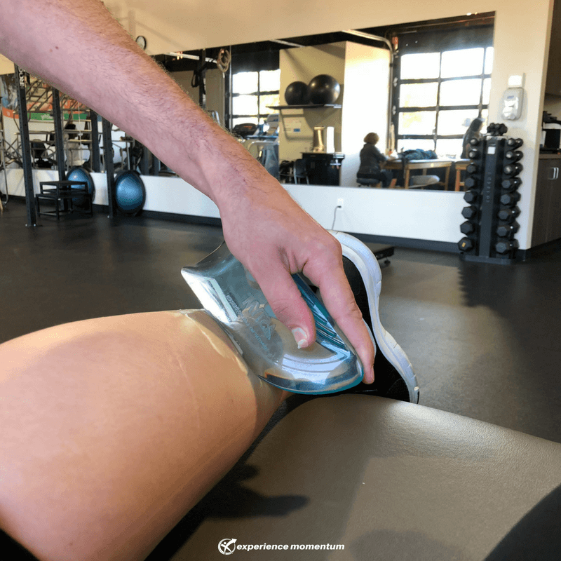 ASTYM - ASTYM tissue mobilization breaks down scar tissue better, improves blood flow quicker, and creates a better healing environment for your Physical Therapy care. Provided adjunct to your care or as a stand alone service.