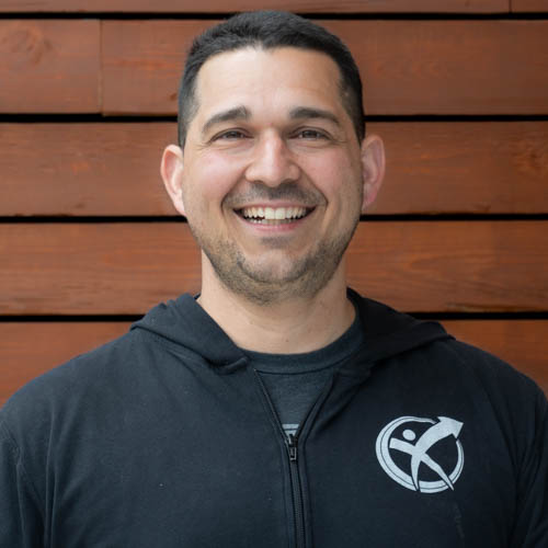 Neno Bartocci, ATC, CF-L1 - Athletic Trainer & Fitness Coach