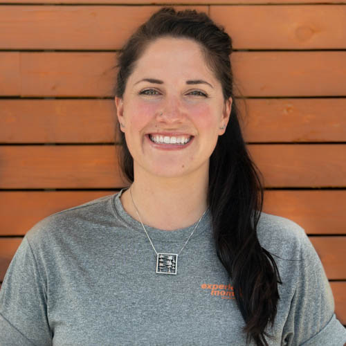 Erin Melton, ATC, RYC - Athletic Trainer & Fitness Coach
