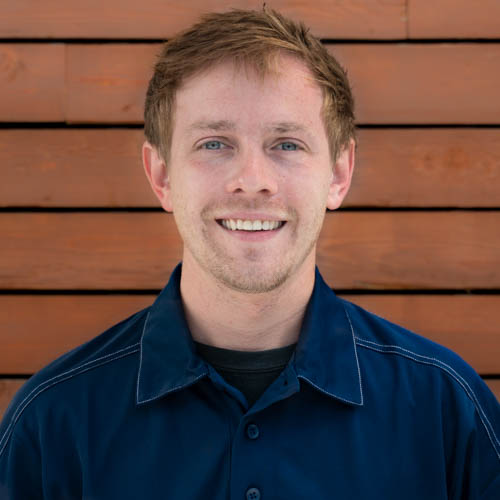 Ryan Elvidge, LMT -