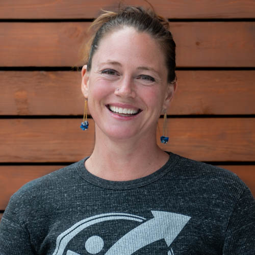 Kim Short, RYC - Fitness Coach & Yoga Teacher