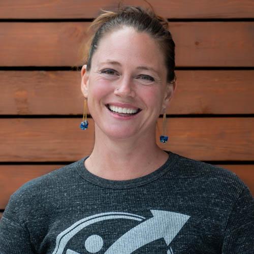 Kim Short - Personal Trainer