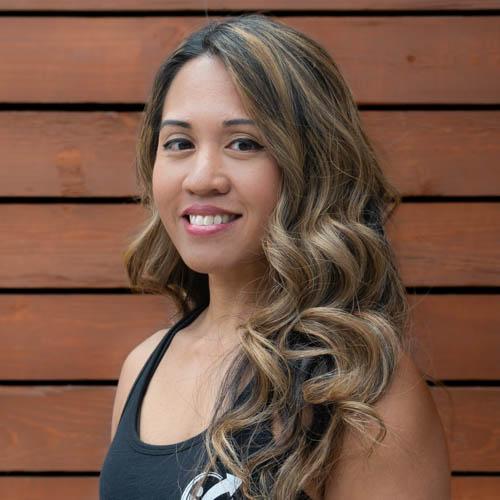 Nessa Abuan - Fitness Coach