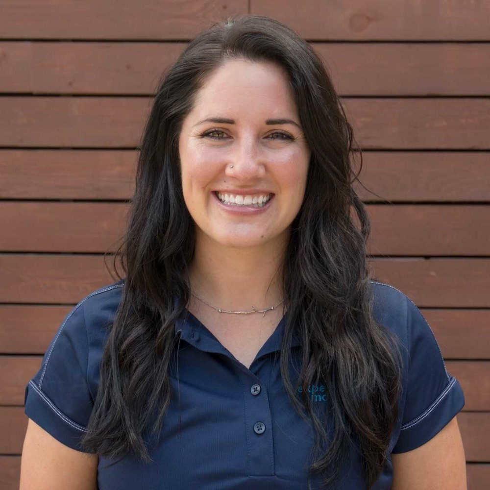 Erin Melton, MS, ATC - Licensed Athletic TrainerLynnwood
