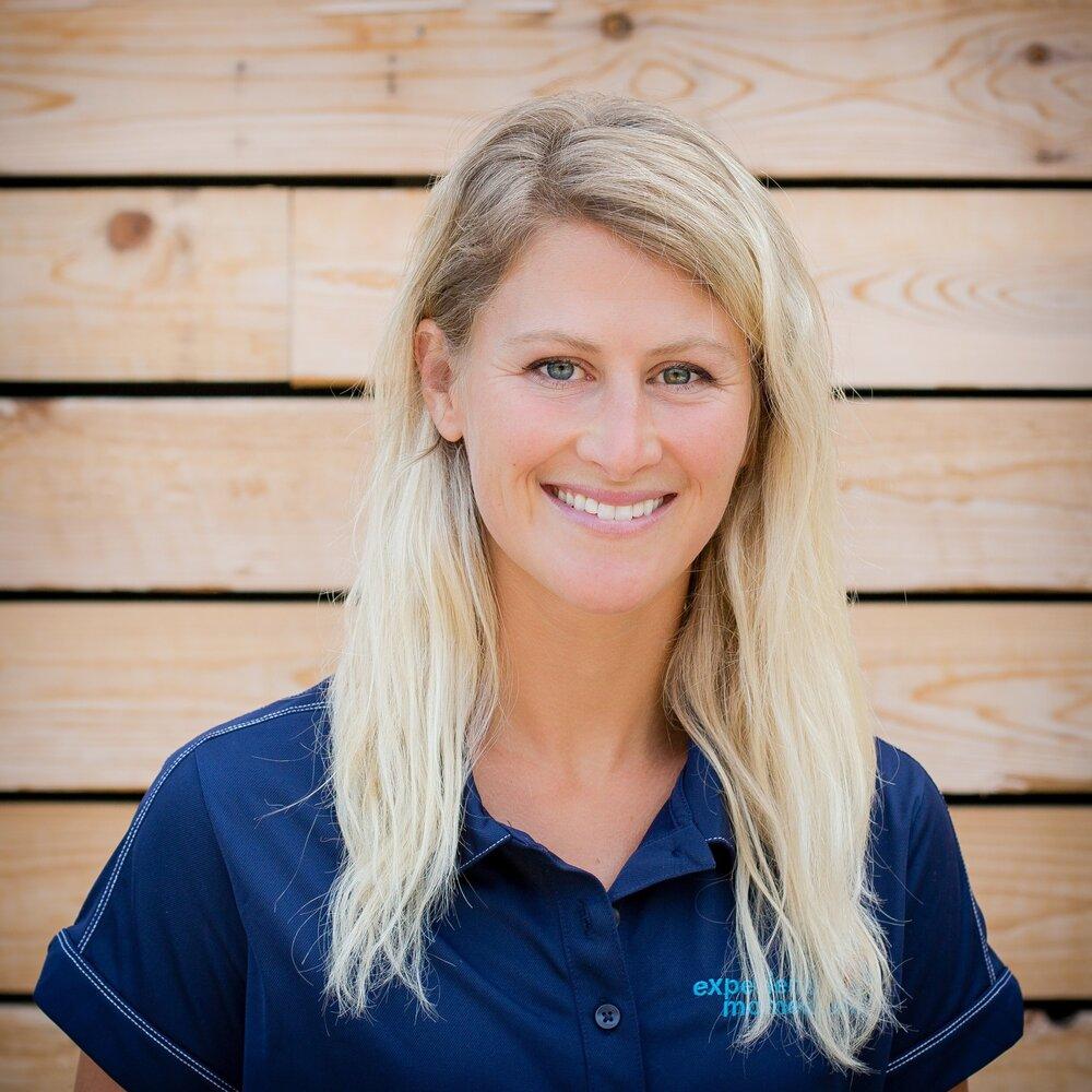 Kelly Tysland - Executive | Operations