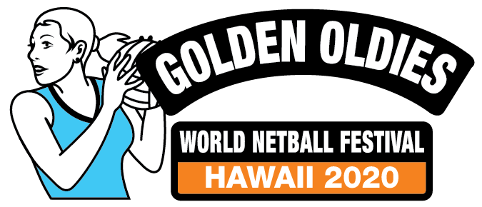 Golden Oldies Netball Hawaii