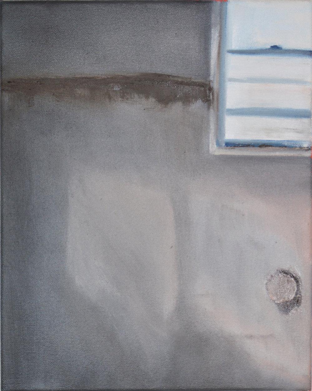 Gray Basement