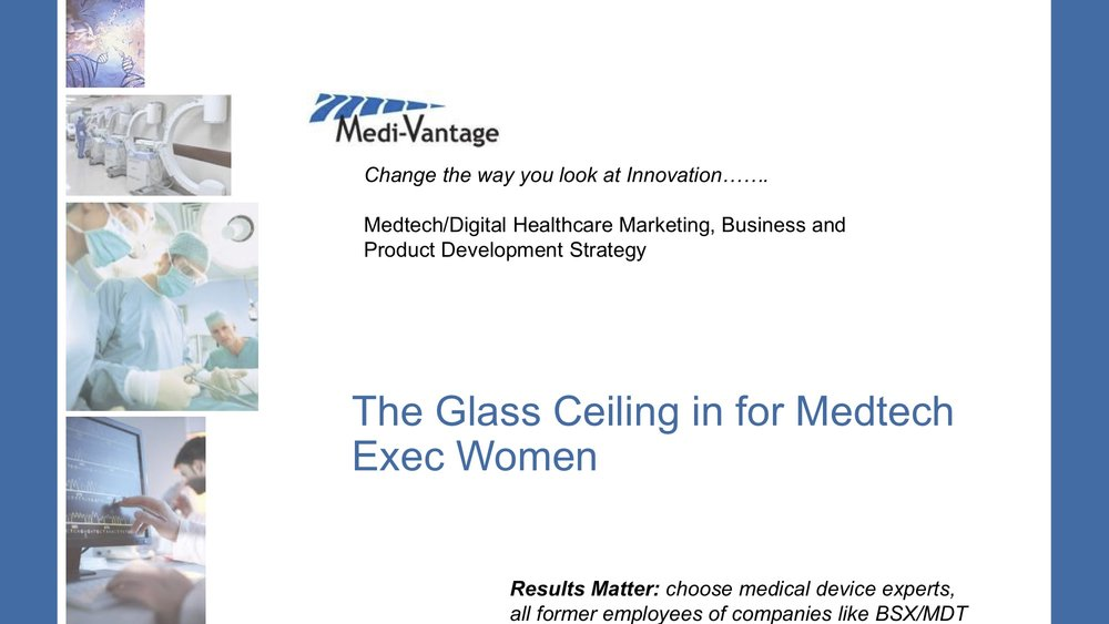 The glass ceiling for medtech exec women1.jpg