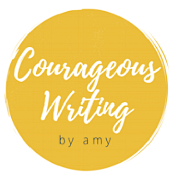 Courageous Writing