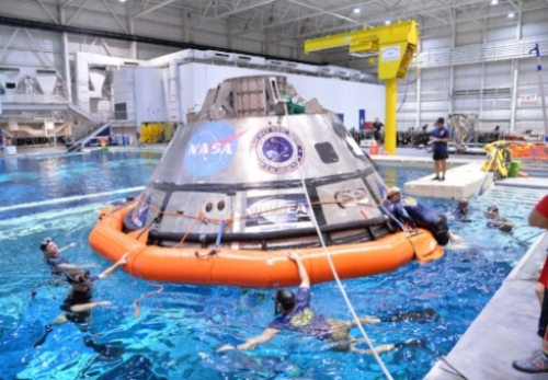 - STEM + SPACE = MOON, MARS, AND BEYOND!; Two-week sessions, running January-February and July-August. (Houston, TX, USA)
