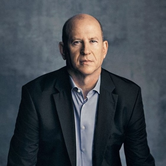 Rob Moore - CEO