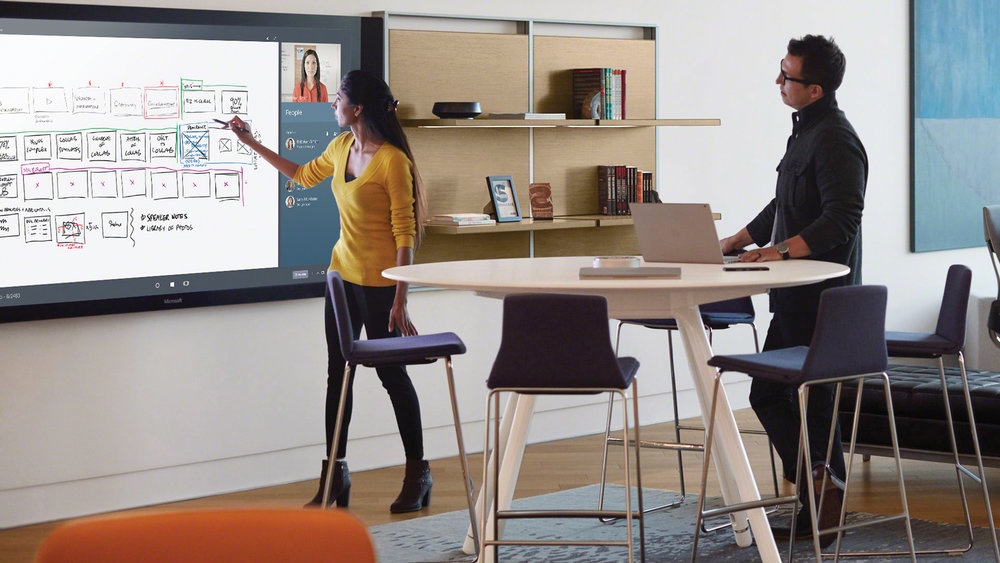hyphn-steelcase-technology