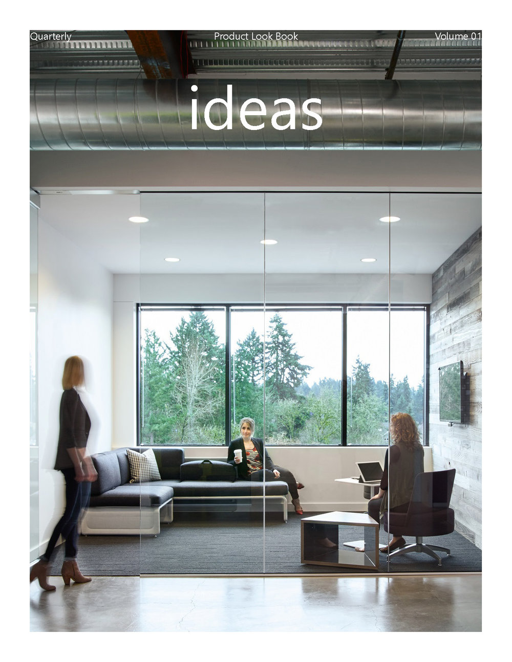 ideas Volume 1, Winter 2017